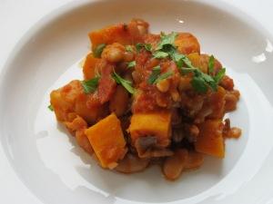Root veg stew