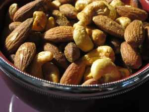 Spicy Nuts2