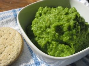 Minty Pea & Broad Bean Dip2