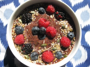 smoothie bowl2