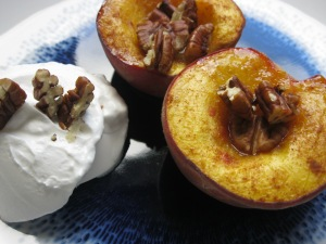 Baked Peaches2
