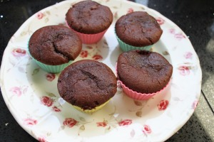 Udi's muffins