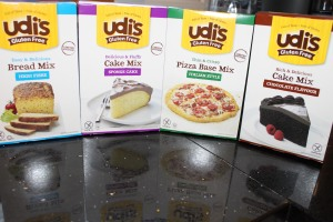 Udi's products