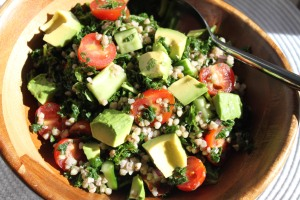 kale & buckwheat salad2